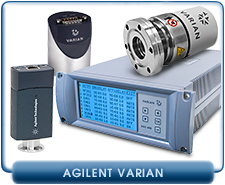 Agilent Varian Ion Gauges, Sensors, ConvecTorr, FRG700, FRG720, Hot Cathode, IMG Cold Cathode, Pirani, Combination Gauges