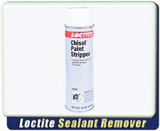 LOCTITE Chisel Vacuum Grade Gasket and Sealant Remover - 18 oz. can