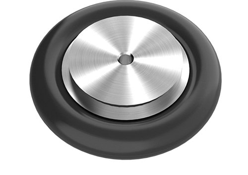 CENTERING RING RESTRICTOR Cover Image