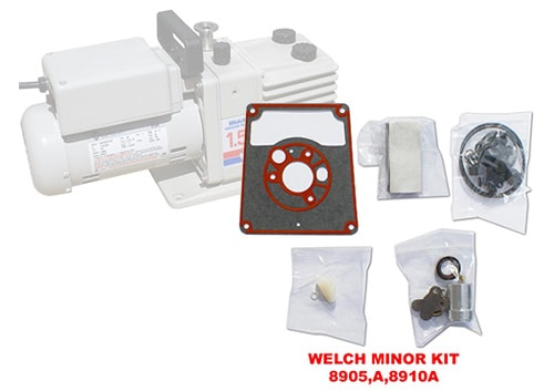 8900 SERIES DIRECT DRIVE KITS Cover Image