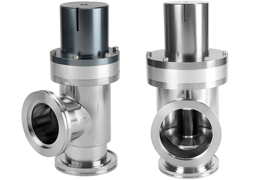 VPC Pneumatic Valves Cover Image