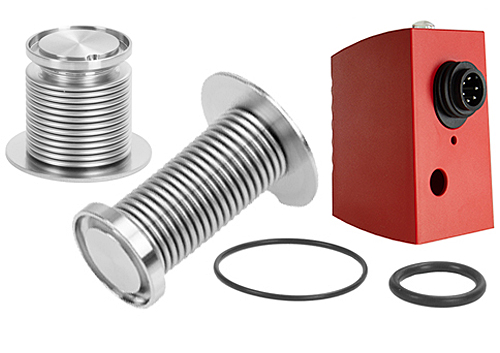 Bellows Valves Kits & Parts Cover Image