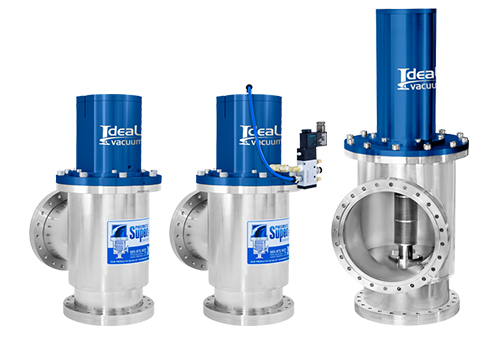 DOUBLE ACTING CF VALVES Cover Image