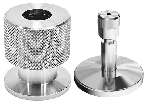 KF TO COMPRESSION FITTING Cover Image