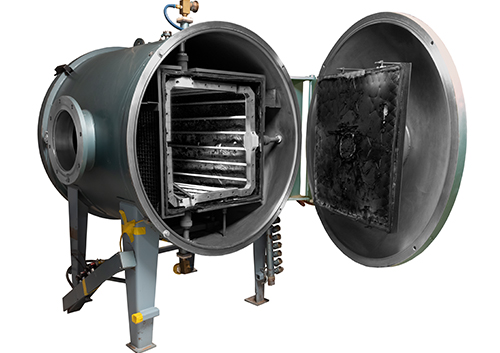 USED/REBUILT - Vac Furnaces Cover Image