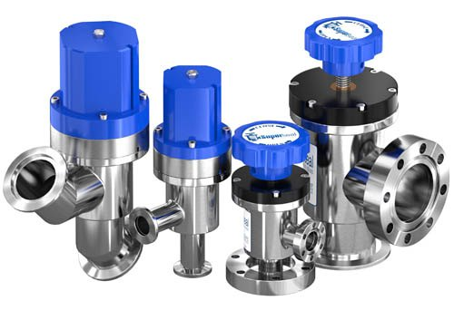 IVP BELLOWS VALVES Cover Image