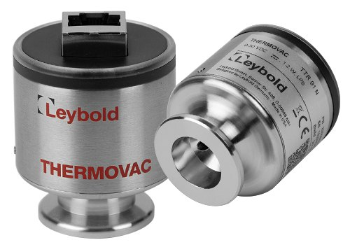 THERMOVAC MEMS-PIRANI GAUGES Cover Image