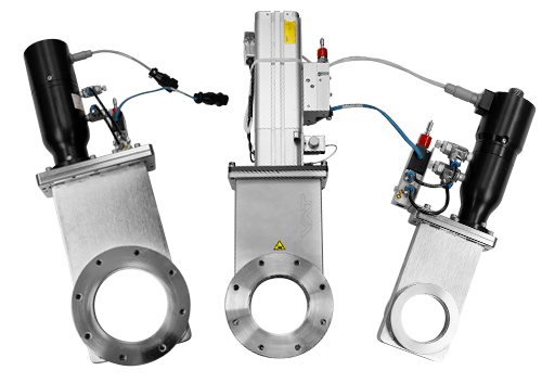 Rebuilt Gate Valves Cover Image