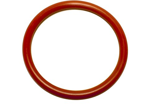 SILICONE CENTERING RING O-RING Cover Image