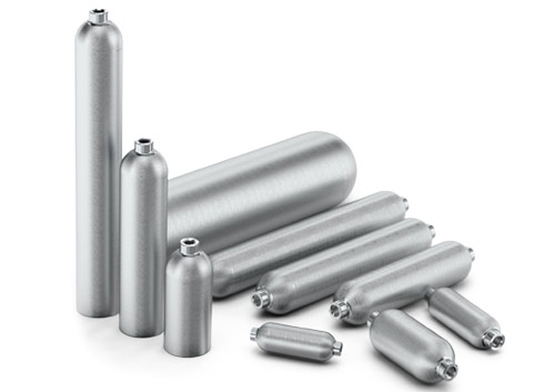 Swagelok Sample Cylinders Cover Image