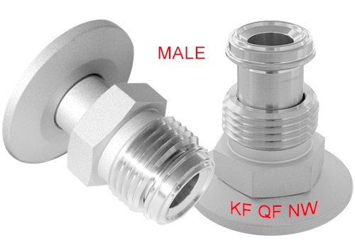 VCR Male to KF QF NW Cover Image