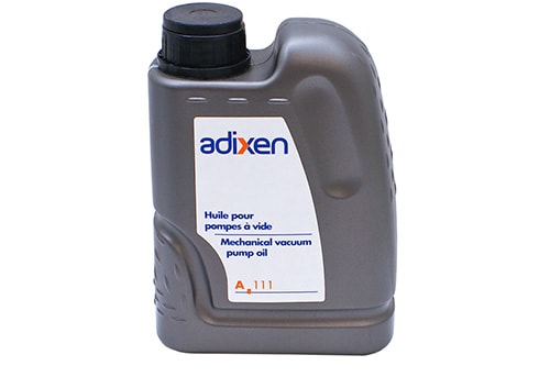A111 PUMP OIL Cover Image