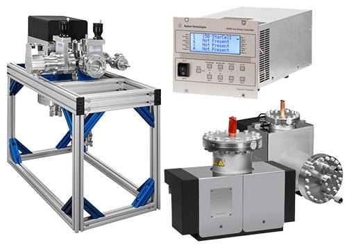 Agilent Varian Vac Ion Pumps Cover Image