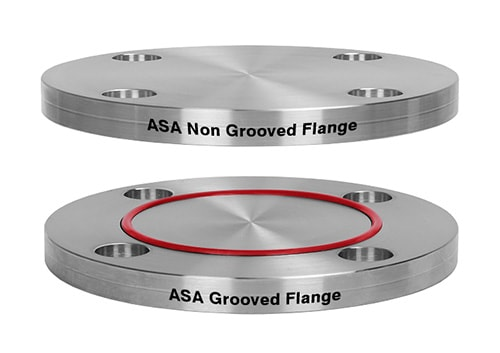 ASA TO ASA FITTINGS Looping Image 2