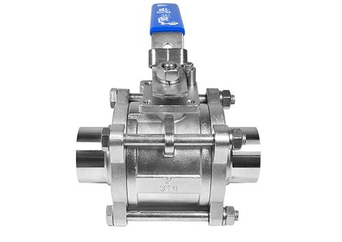 IVP BALL VALVES Looping Image 1