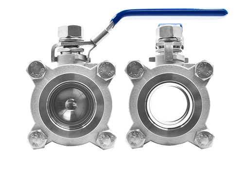 IVP BALL VALVES Looping Image 2