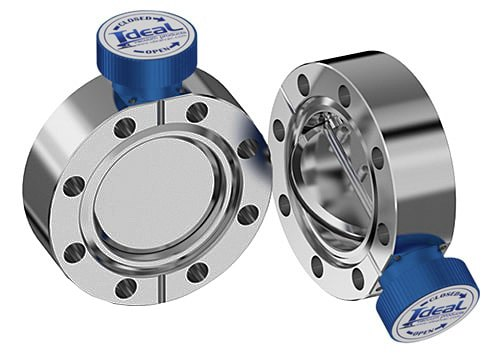IVP CF BUTTERFLY VALVES Cover Image
