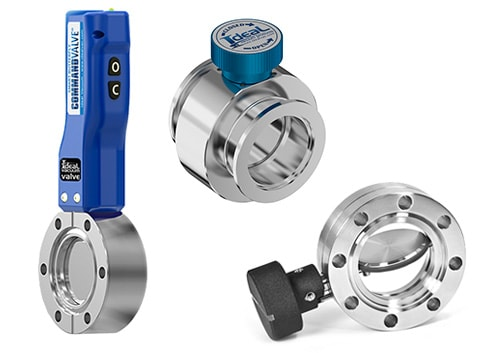 BUTTERFLY VALVES Cover Image