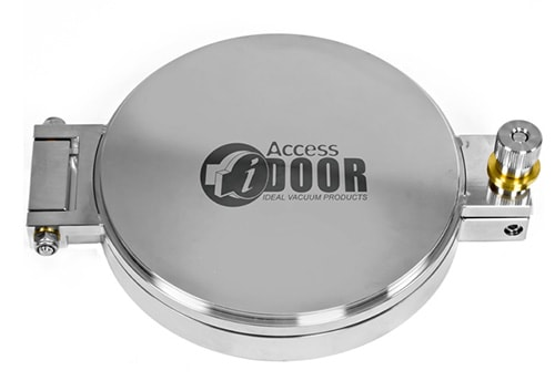 ACCESS DOOR Cover Image