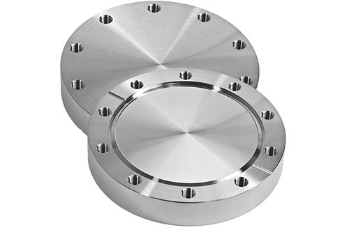BLANK FLANGE Cover Image