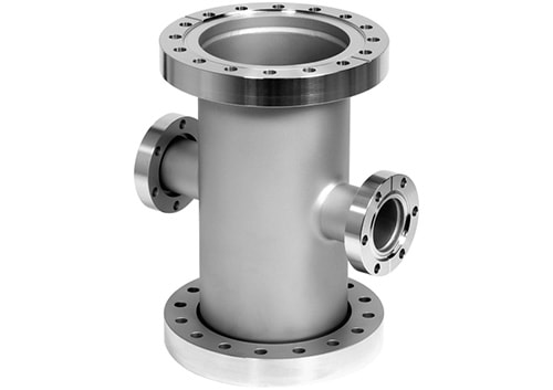 FOUR-WAY REDUCER CROSS  Cover Image