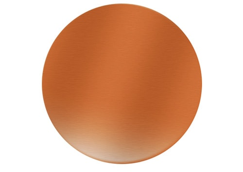 SOLID BLANK COPPER GASKETS Cover Image