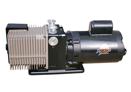 DD100 TO DD420 SERIES PUMPS Cover Image