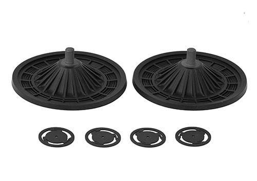 Rebuild kits parts and motors ideal vacuum diaphragm pump rebuild kits looping image 1 ccuart Gallery