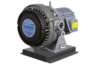 DRY SCROLL VACUUM PUMPS Looping Image 4