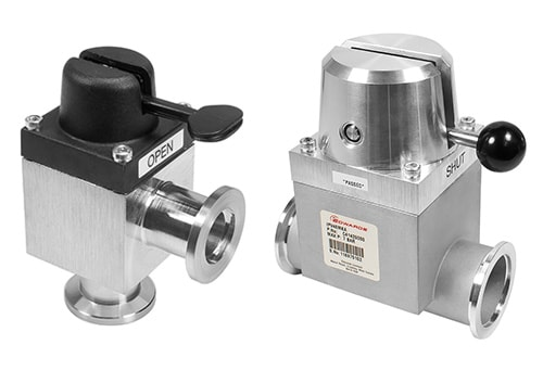 KF LEVER BELLOWS VALVES Cover Image