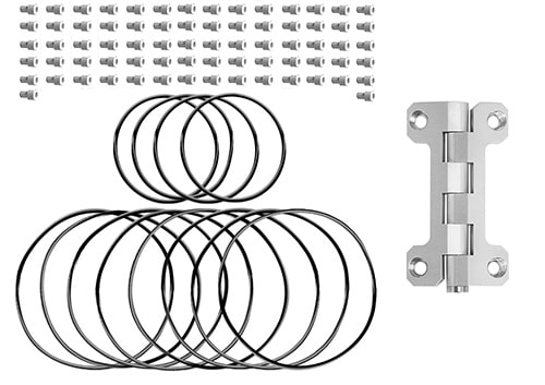 IDEAL VACUUM CUBES & PARTS Looping Image 2