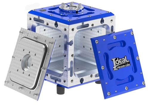 IDEAL VACUUM CUBES & PARTS Looping Image 3
