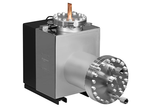 COMBINATION ION PUMPS - TSP Cover Image