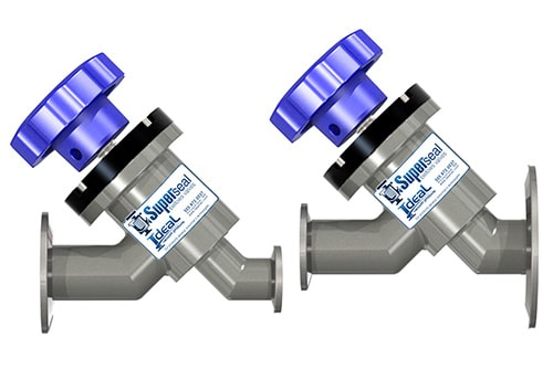ADAPTIVE KF TO KF INLINE VALVES Cover Image