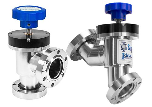 CF MANUAL BELLOWS VALVES Cover Image