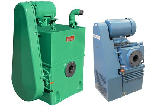 KT/KTC SERIES PUMPS Cover Image