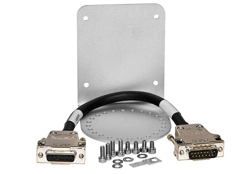 MOUNTING HARDWARE Cover Image