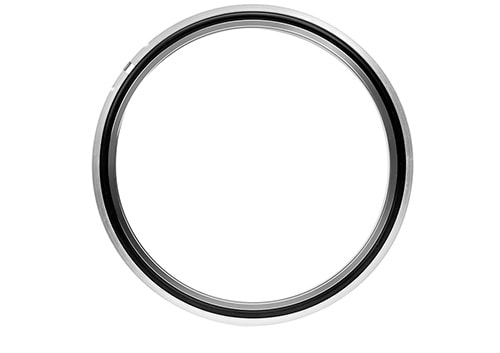 CENTERING RING - VITON O-RING Cover Image