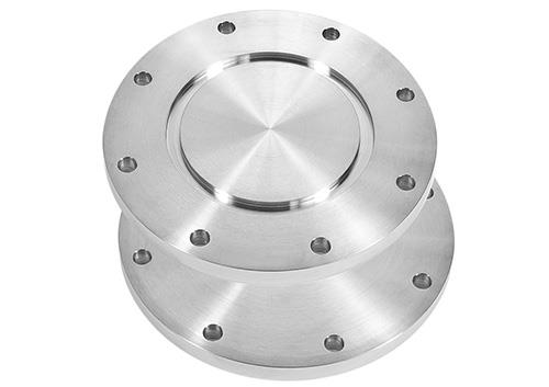 BOLTED BLANK FLANGE Cover Image
