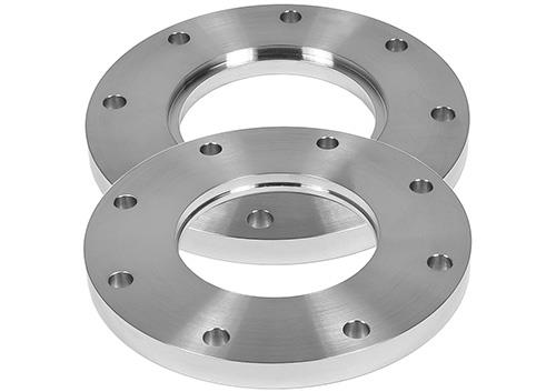 BORED WELD-ON FLANGE Cover Image