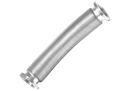 THICK WALL METAL HOSE Cover Image