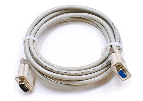 CONVECTRON CABLES Cover Image