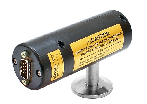 CONVECTRON SENSORS Cover Image