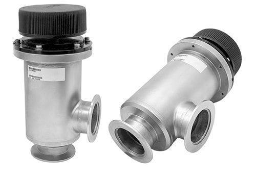 ISO MANUAL BELLOWS VALVES Cover Image