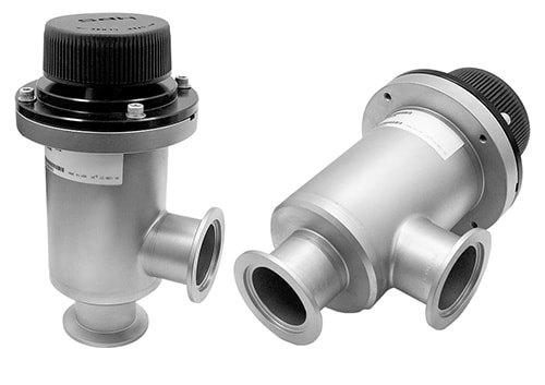 KF MANUAL BELLOWS VALVES Cover Image