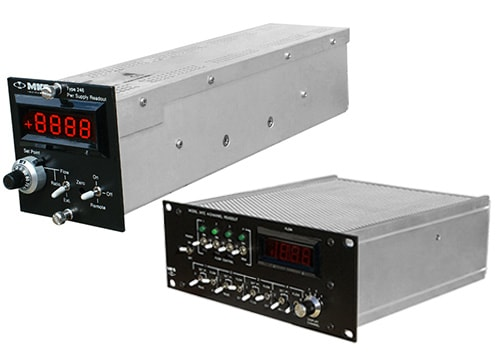 POWER SUPPLY DISPLAYS Cover Image