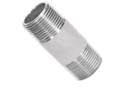 MALE NPT TO MALE NPT COUPLER Cover Image