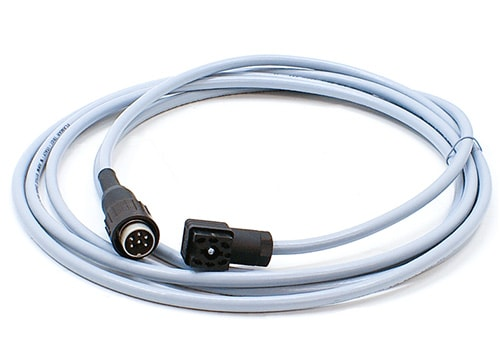 ACCESSORIES & CABLES Cover Image