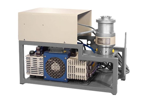 REBUILT TURBO PUMP SYSTEMS Looping Image 1