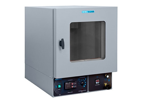 SHEL LAB VACUUM OVENS Cover Image